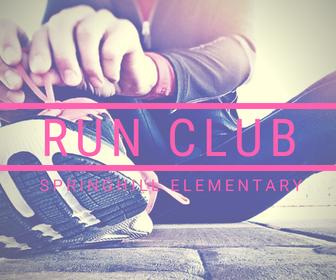 Springhill Run Club